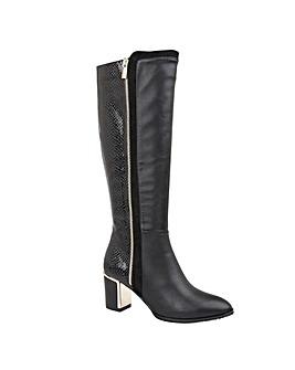 Lotus Gabrielle Boots Standard D Fit