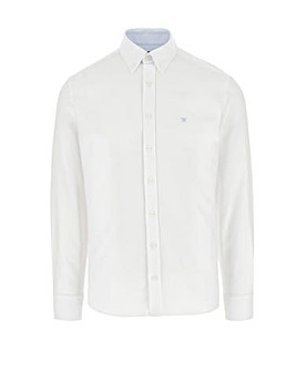 Hackett Yarn Dyed Oxford Shirt