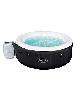 Lay-Z-Spa Miami 4 Person Hot Tub