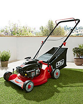 JDW 40cm Petrol Lawnmower