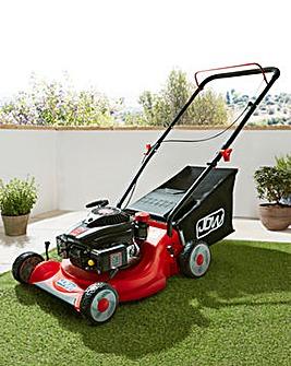 JDW 40cm Petrol Lawnmower