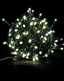 Zaplites Basic Lights - White