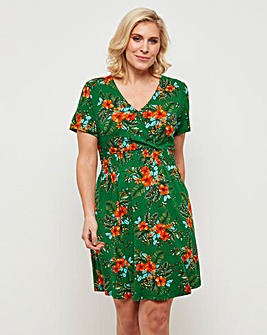Joe Browns Flattering Ruched Dress