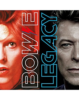 David Bowie Legacy