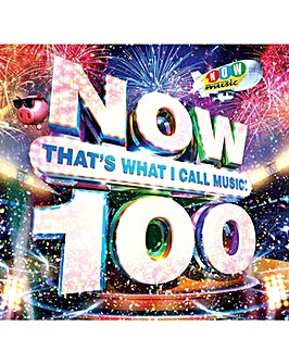 Now Thats What I Call Music 100