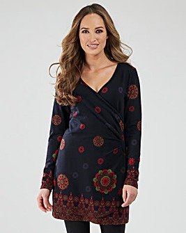 Joe Browns No Ordinary Tunic