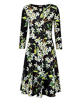 Joe Browns Peggy Sue Scuba Dress