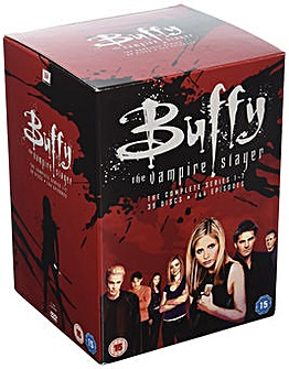 Buffy Complete 20th Anniversary Edition