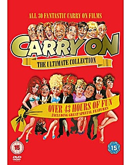 Carry On The Ultimate Collection