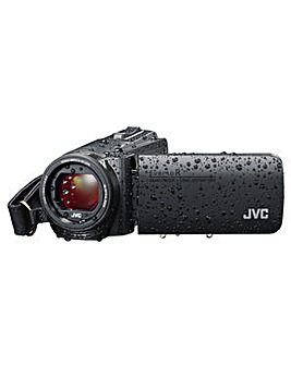 JVC GZ-R495 4GB Memory HD Quad Proof
