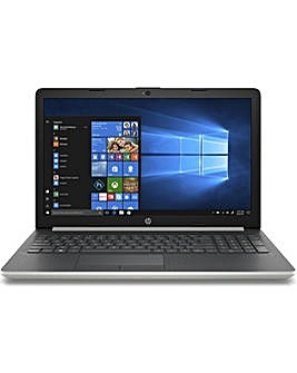 "HP 15"" Core i3 4GB 1TB Full HD Win10"