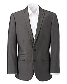 WILLIAMS & BROWN LONDON Tonic Suit Jacket Short