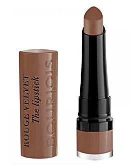 Bourjois Velvet Lipstick - Moka-dero