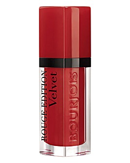 Bourjois Rouge Edition Velvet - 01