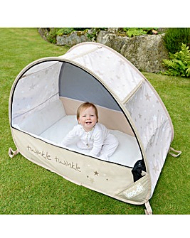 Koo-di Pop-Up Travel Cot