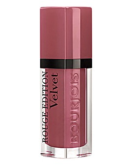 Bourjois Rouge Edition Velvet - 07