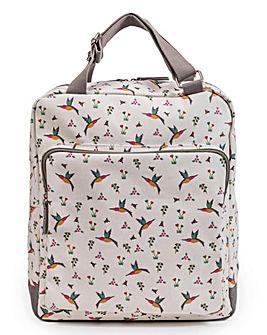 Pink Lining Wonder Changing Bag