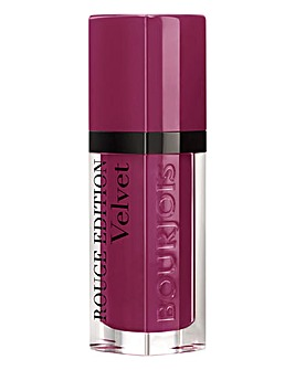 Bourjois Rouge Edition Velvet - 14