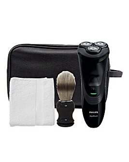 Philips AquaTouch Shaver Bundle