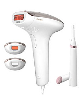 Philips BRI923/00 Lumea Advanced IPL Hair Removal System