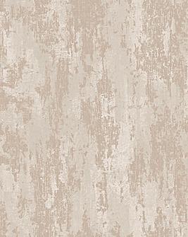 Graham & Brown Brushed Texture Wallpaper