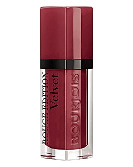 Bourjois Rouge Edition Velvet - 24