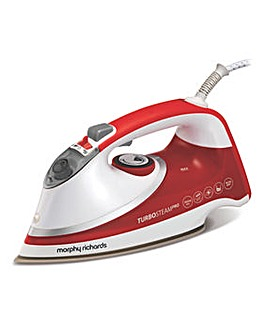 Morphy Richards 2800W Turbosteam Iron