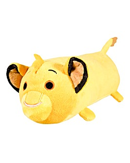 Disney Tsum Tsum Soft Toy - Simba