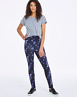 Tie Dye Leggings Regular