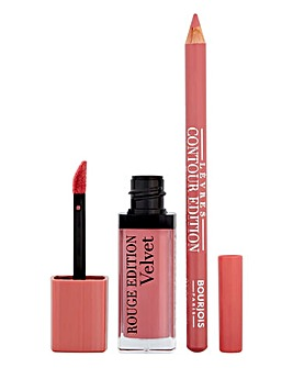 Bourjois Lip Kit - Don