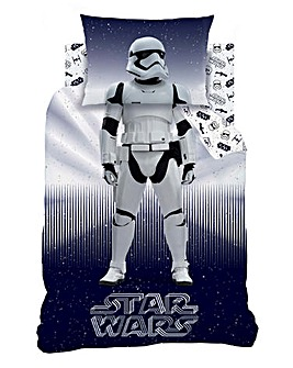 Star Wars Stormtrooper Duvet Set