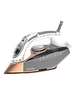 Breville VIN401 3100W DiamondXpress Steam Iron