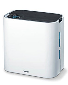 Beurer 2-in-1 Air Cleaner and Humidifier