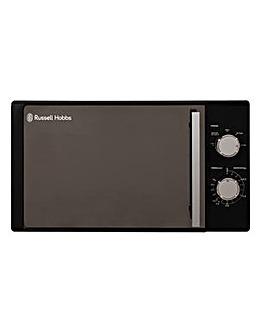 Russell Hobbs 20 Litre Black Microwave