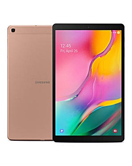 Samsung Galaxy Tab A 10.1 LTE 32GB Gold