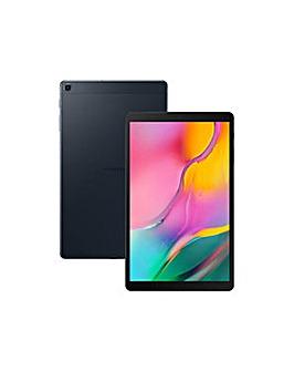 Samsung Galaxy Tab A 10.1 LTE 32GB Black