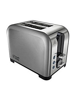 Russell Hobbs Canterbury 2 Slice Toaster