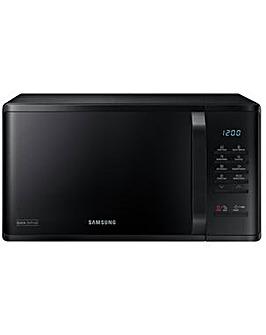 800W 23L Standard Microwave MS23K3513AK