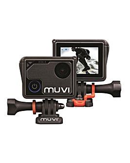 Veho Muvi KX-1 4K Wi-Fi Handsfree Camera