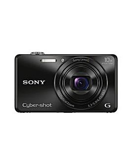 Sony 18.2MP Digital Compact Camera