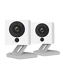 Neos SmartCam Twin Pack