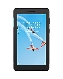 "Lenovo E7 7"" Android Tablet 16GB"