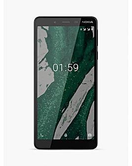 Nokia 1+ - Black