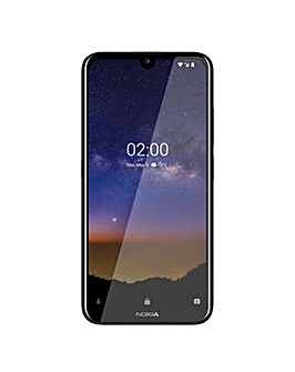 Nokia 2.2 16GB  - Black