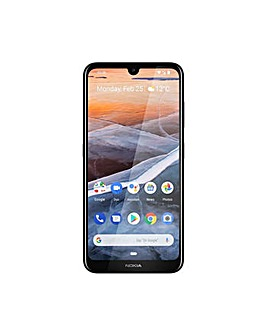 Nokia 3.2 16GB  - Steel