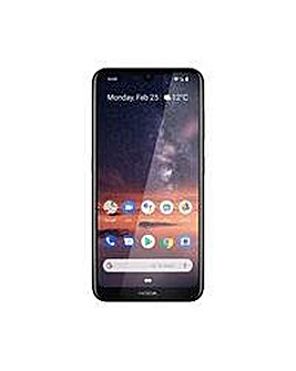 Nokia 3.2 16GB  - Black