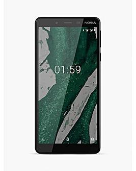 Nokia 1+ - Blue