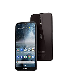 Nokia 4.2 32GB - Black