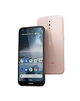 Nokia 4.2 32GB - Pink