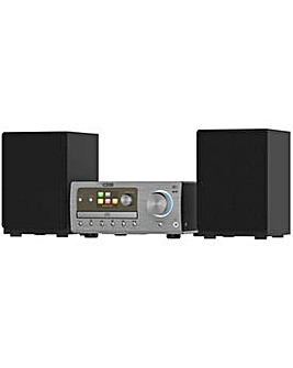 Acoustic Solutions Bluetooth Hi-Fi